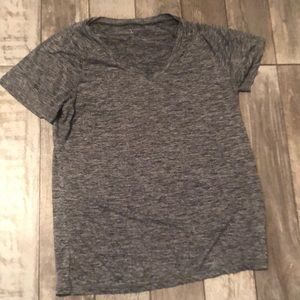 Danskin active short sleeve top